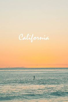 50 Things to do in California