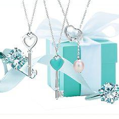 Tiffany &Co ティファニー