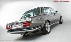1977 BMW 3,3 - E3 3.3 LiA | Classic Driver Market