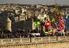 Warum jetzt alle nach Malta düsen! – TRAVELBOOK