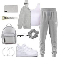 Outfits S e Outfits Teen Fashion Outfits Swag Outfits Sportliche Outfits Schwarz fashion Outfits schwarz sportliche s e Swag Teen School Outfits For Teen Girls, Casual School Outfits, Cute Lazy Outfits, Teenage Girl Outfits, Cute Swag Outfits, Chill Outfits, Teen Fashion Outfits, Sport Outfits, Trendy Outfits