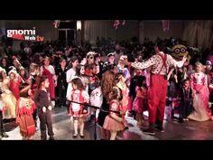 ΓΝΩΜΗ ΚΙΛΚΙΣ ΠΑΙΟΝΙΑΣ: Δείτε Video από τον αποκριάτικο χορό του 2ου Δημοτ...