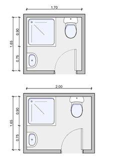 Image result for 3rd quarter bathroom plans