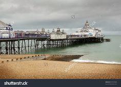 Eastbourne pier     Eastbourne:  Un programa para aprender inglés,  arte y deportes por igual.     Eastbourne es una de las ciudades costeras mejor conservadas del Reino Unido y, además, es uno de los lugares más soleados del país.     #WeLoveBS #inglés #idiomas #Eastbourne  #ReinoUnido #RegneUnit #UK  #Inglaterra #Anglaterra