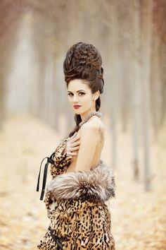 Eva Gámiz. #Model #Granada