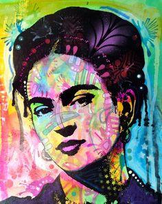 Frida | Dean Russo