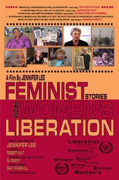 Feminist: Stories from Women's Liberation