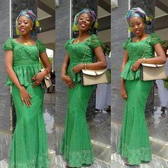Top Ten unique Aso Ebi styles That Will Wow You  Dabonke