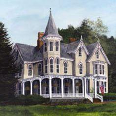 Joshua Wilton House - Harrisonburg, VA