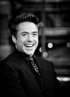 """Yesterday's confidence doesn't work today, yet there is something cumulative about the whole deal."" -- Robert Downey Jr."
