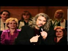 "Then Came the Morning - Guy Penrod  -  Well, I say ""Praise the Lord""!  I'm having a mini revival right here in front of my computer!"