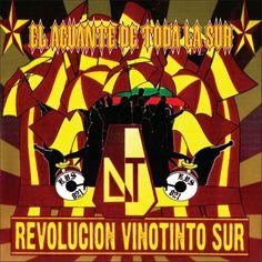 RVS Revolución Vinotinto Sur - Deportes Tolima