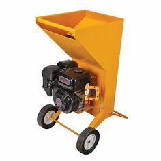 Chipper/shredder (under trellis) Outdoor Tools, Garden Tools, Predator, Trellis, Homesteading, Yard, Construction, Gardening, Google Search