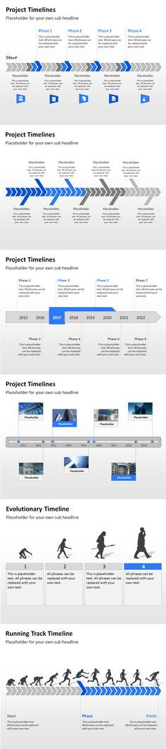 31 Best Project Timelines images Project timeline template