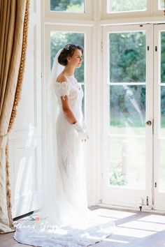 Summer Styled Wedding Shoot At Sprivers Mansion In Horsmonden Kent Based On Thomas Hardys Far From Vintage DressesVintage