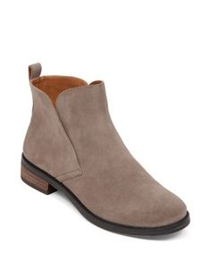 Night Ankle Boots