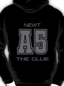 Subject A5 - The Glue T-Shirt