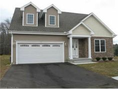 14 Adena's Walk, Glastonbury, CT.   This home feature easy 1 floor living with 1st fl. master, laundry, 4 season sunroom. Kitchen features granite and stainless. Hardwood throughout first floor; tiled baths. 3 bedrooms, 2.5 bathrooms. $360,000