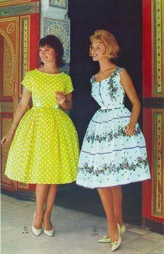 Kay's Catalogue Spring/Summer 1962 Collection