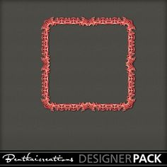 This Pink Coral Victorian Frame is a unique design. It has been designed and saved at 300 dpi high resolution PNG transparent format Dimensions: 2060x2060 pix This Antique Bronze Tag Frame is CU/PU/S4H ok. Freebies are allowed ONLY if the final product is modified, resized or mixed with other elements!!!