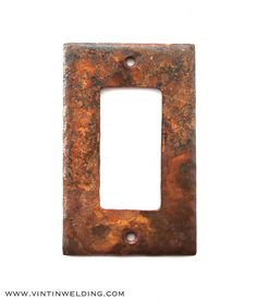 **Please know that, depending on our current work load, it might be three weeks before we are able to complete and ship your order*** See our shipping policies here for CURRENT info: https://www.etsy.com/shop/VinTin/policy?ref=shopinfo_policies_leftnav  Please note: if you choose rust patina as the finish, there is an additional charge which you can pay for here: https://www.etsy.com/listing/483782313/add-on-lush-ultra-rusty-patina-and-clear?ga_search_query=patina&ref=shop_items_search_2…