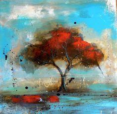 Heather Haynes - BEAUTIFUL Artwork 24 x 24