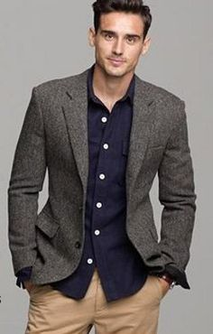 business casual for men - Google Search