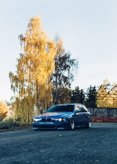 My bagged estoril blue E39 touring S62B50 swap - Page 3 - StanceWorks