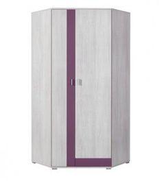 Rohová skříň NEXT NX2 5204 Tall Cabinet Storage, Locker Storage, Lockers, Furniture, Home Decor, Decoration Home, Room Decor, Locker, Home Furnishings