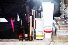 Cool skin care brands etc.