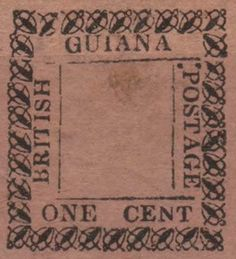 British_Guiana_1862_1cent_Genuine