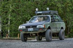 lift and tire size combo pics. Subaru Legacy Wagon, Subaru Wagon, Subaru Cars, Lifted Subaru, Lifted Cars, 4x4, Subaru Forester, Subaru Impreza, Subaru Outback Offroad