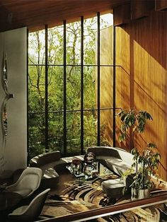 contemporary architect inside The Efficient Shots We Offer You About hippie household decor kitchen 70s Home Decor, Hippie Home Decor, Dream Home Design, Modern House Design, Vintage Interior Design, 1980s Interior, New Wall, Interior Architecture, Contemporary Architecture