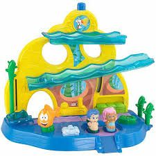 bubble guppies toys - Google Search
