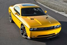 NEW muscle!!  Cars like this new Dodge Challenger are made in Canada..... SealingsAndExpungements.com... 888-9-EXPUNGE (888-939-7864)... Free evaluations..low money down...Easy payments.. 'Seal past mistakes. Open new opportunities.'