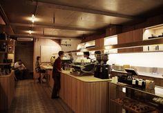 Dukes Coffee Roasters at Ross House - Broadsheet