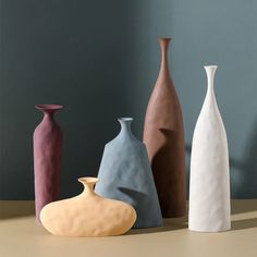 Clay Vase, Ceramic Vase, Porcelain Ceramic, Pottery Vase, Ceramic Pottery, Slab Pottery, Thrown Pottery, Flower Vases, Flower Pots