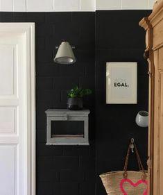 """""""Ach egal"""" eigentlich ein schönes Lebensmantra auf dem Poster von  lovestyleliving.de!  Entdecke noch mehr Wohnideen auf COUCH #wohnen #einrichtungsideen #einrichten #interior #COUCHstyle #poster #wand #wandgestaltung #flur #deko #dekoration Couch, Ladder Decor, Cool Diy, Inspiration, Poster, Home Decor, Corridor, Seating Plans, Don't Care"""