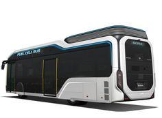 В Токио представят водородный автобус Toyota Sora Concept http://ift.tt/2yTjEYr