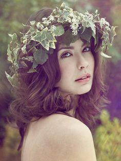 Last Glimpse of Summer, fashion editorial by Joanna Kustra