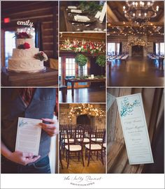 Five Oaks Lodge Tulsa OK Wedding. This is where well have our wedding (:
