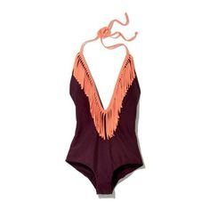Best Swimsuits: Embellished Lounging Suits | Women's Health Magazine
