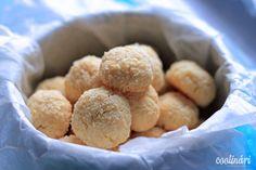 kokosky, coolinari Doughnut, Cereal, Baking, Breakfast, Desserts, Xmas, Food, Basket, Bread Making
