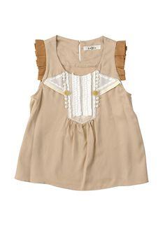 S opel blouse/ cokitica | HUMOR