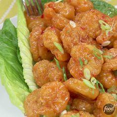 Jeff's Bang Bang Shrimp is easy as 1-2-3.