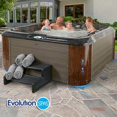 Aquaterra Spas Aryana Spa Adjustable Waterfall Underwater, Multi-Color LED Light Bottom Drain for Easy Maintenance Full Foam Insulation for Extreme Energy Efficiency Dimensions: L x W x H Oval Swimming Pool, Oval Pool, Spa Items, Solar Water Heater, Lounge Seating, Cabinet Colors, Coventry, Jacuzzi