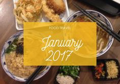 A recap of all food I had in January! #FoodTravel #Food #Foodie #KulinerSby #Kuliner #Surabaya #FoodBlogger #Culinary #Cafe #Restaurant