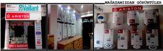 Sanayi Mahallesi - Nur Isı NİHAT DİRİCE  www.enuygunkombi.com  Online kombi satış  E-ticaret sitesi