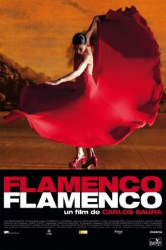 Flamenco Flamenco, nouveau chef-d'œuvre musical de Carlos Saura, fait un portrait plein de grâce des musiques, chants et danses du flamenco actuel. En réunissant aussi bien les plus grands maîtres (Paco de Lucía, Manolo Sanlúcar, José Mercé…) que les nouveaux talents de cet art envoûtant (Sara Baras, Miguel Poveda…), le réalisateur nous propose un véritable voyage au cœur du flamenco, de sa lumière, de ses couleurs.