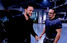 Finn Balor NXT Takeover